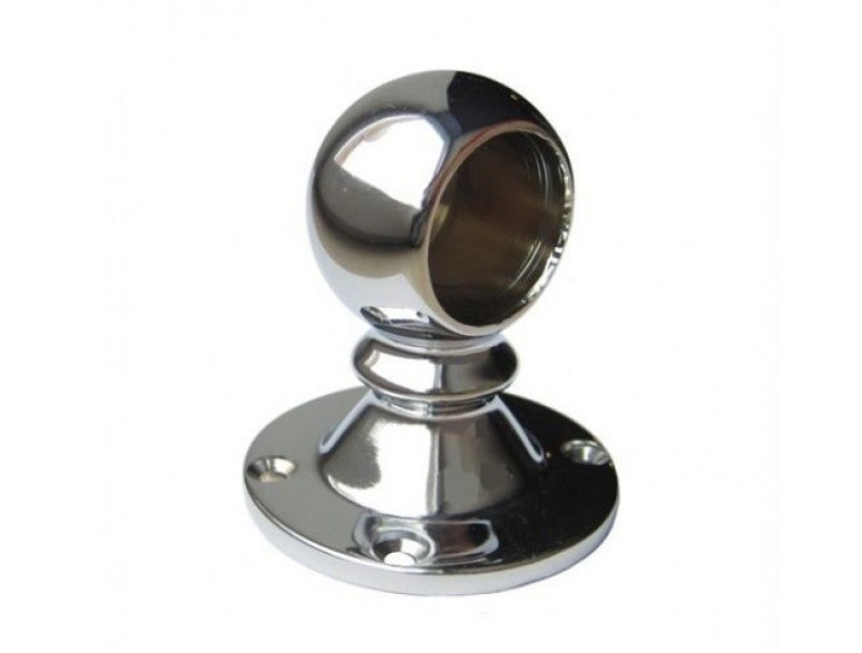 Модель: 2855-32 держатель дистанционный сквозной маленький