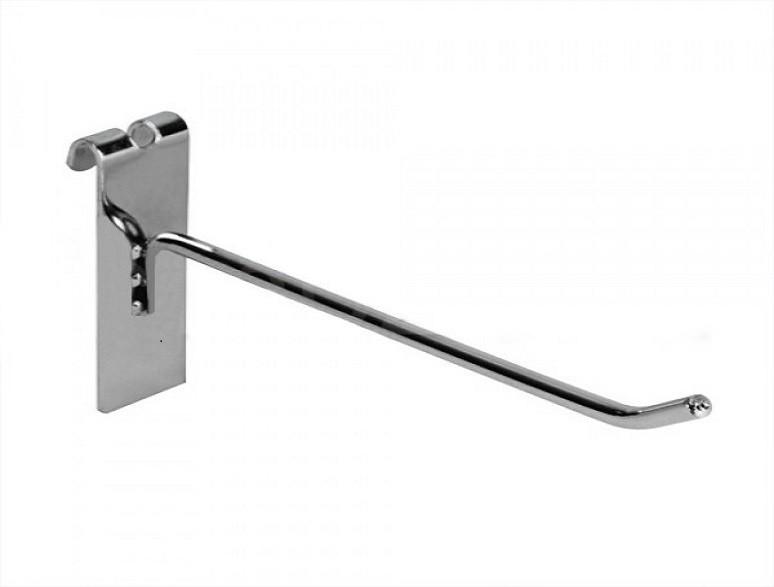 Крючки для решетки с планкой